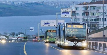 İstanbul'da Toplu Taşıma Çalışacak mı