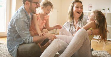 Mutlu ve Başarılı Çocuklar İçin 6 Öneri