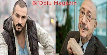 Rober Hatemo Özdemir Erdoğan'a Ağır Konuştu