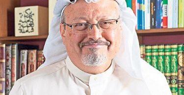 Suudi Gazeteci Cemal Kaşıkçı Davasında Şok Detay