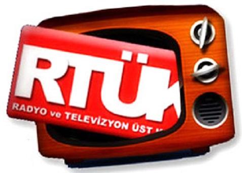 RTÜK TV Kanallarına Covid19 Uyarısı Yaptı