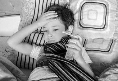 Çocuklarda Vaka Sayısı Arttı