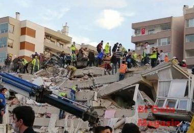 İzmir Depreminin Ardından