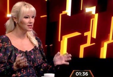 Pınar Altuğ Jülide Ateş'e 'Sana Ne?' dedi