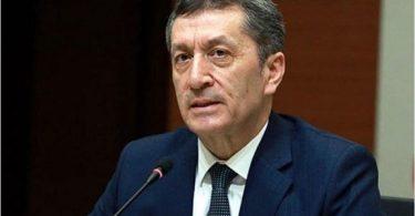 Bakan Ziya Selçuk açıkladı: Sınavlar ertelenecek mi