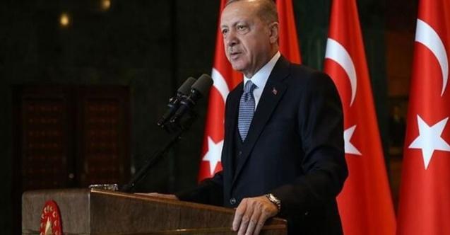Cumhurbaşkanı Erdoğan Kademeli Normalleşme Tarihini Açıkladı