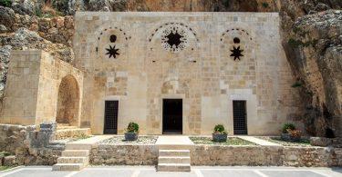 Dünyanın ilk kilisesi Antakya'da değil Konya'da