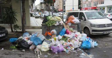 Kadıköy Belediyesi'nde Grev Sona Erdi