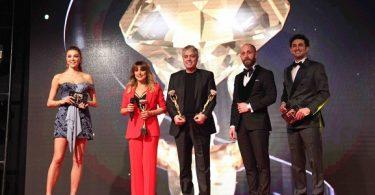 Diamonds Of Turkey 2021 Ödülleri Sahiplerini Buldu