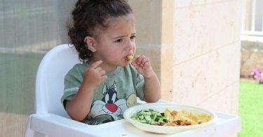 İştahsız Çocuklara Yemeyi Sevdirecek 10 Öneri