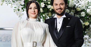 Yasemin Sakallıoğlu Evlendi
