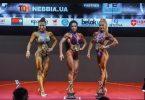 Aslı Orbay NPC Ukrayna Dünya Şampiyonasında 2.Oldu