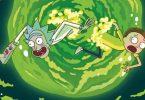 Dolandırıcılar Rick and Morty Hayranlarını Hedef Alıyor