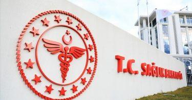 Sağlık Bakanlığı Corona Virüs Verilerini Açıkladı